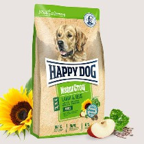 Happy Dog NaturCroq Lamm/Reis 1kg