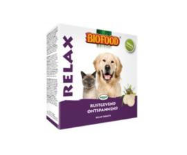 Biofood Relax Rustgevende Snoepjes 100 stuks