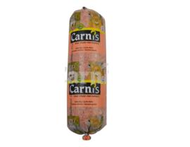 Carnis Vers Vlees Zalm/Kip 500gr