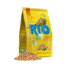 RIO Voer voor parkieten in de rui, 1kg