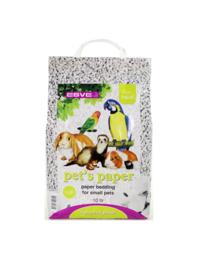 Esve Pet's Paper Bedding 10l
