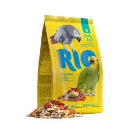 RIO Dagelijks voer voor papegaaien, 1kg
