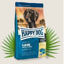 Happy Dog Sensible Karibik 300gr