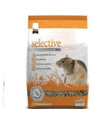 Selective Rat  1,5kg