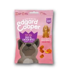 Edgard&Cooper Top Dog Duck&Chicken Bites 50 gr