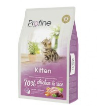 Profine Kitten Chicken 300gr