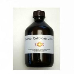 Ionisch Colloïdaal Zilver 100ml