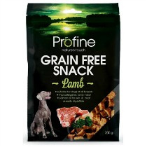 Profine Grain Free Snack Lamb 200gr