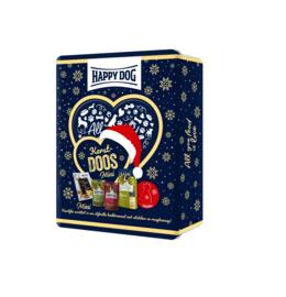 Happy Dog Kerstbox Mini (Op=Op)