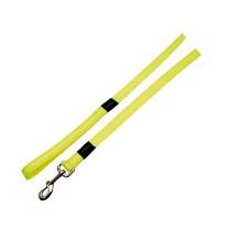 Rogz Snake Lijn Lang Yellow