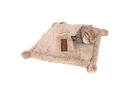 Happy Pet Kattenslaapzak Hugs Snuggle 50 CM