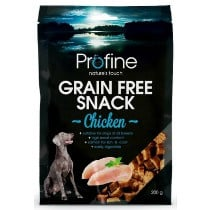 Profine Grain Free Snack Chicken 200gr