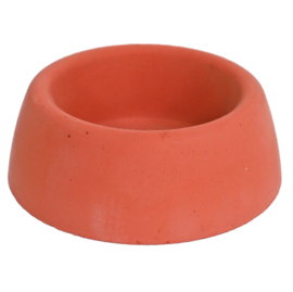 Boon hamster eetbak beton rond, Ø 12 cm.
