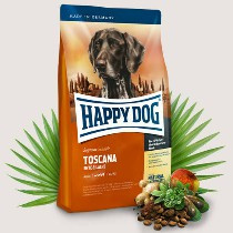 Happy Dog Sensible Toscana 300gr