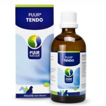 Puur Tendo (Puur Pees) 100ml