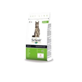 Schesir Cat Dry Main Lamb 400gr