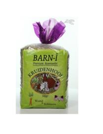 Barn-i Kruidenhooi Echinacea & Wortel 500 Gram
