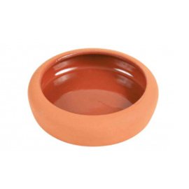 Trixie keramische voer/waterbak ø 17 cm