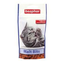 Beaphar Malt Bits Haarbal 35gr