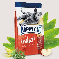 Happy Cat Indoor Voralpen Rind (Alpen Rund) 300gr