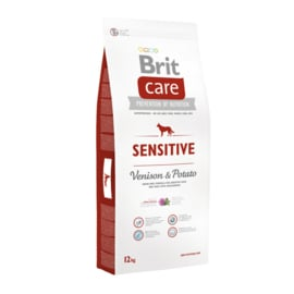 Brit Care Dog Sensitive Venison 3 kg