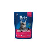 Brit Kat Premium Adult Chicken 300gr