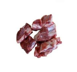Geitenvlees 1 kg