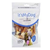 It's My Dog Calcium Bone & Chicken 85gr