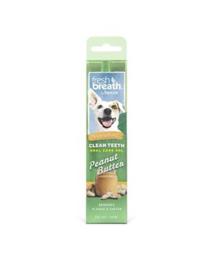 Fresh Breath OralCareGel Peanut Butter 59 ml