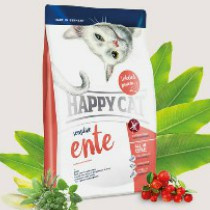 Happy Cat Sensitive Ente (Eend) 300gr