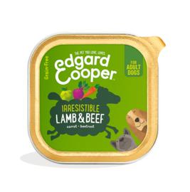 Edgard & Cooper Lam & Rund, 150 gr