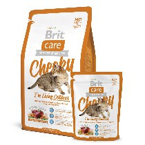 Brit Care Cat Cheeky I'm Living Outdoor 400 gr