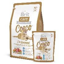 Brit Care Cat Coco 400gr