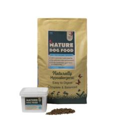 Nature Dog Food Graanvrij Eend/Sinaasappel 12kg