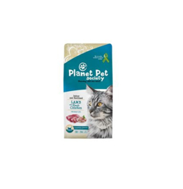 Planet Pet Indoor & Sterilised Lam 7kg