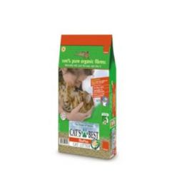 Cat's Best Original Klontvormende Kattenbakvulling 10l