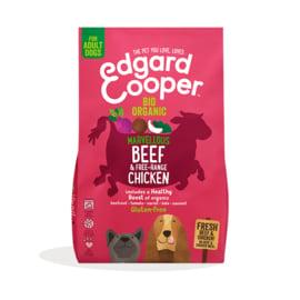 Edgard & Cooper Vers biorund & verse biokip, 700gr