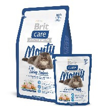 Brit Care Cat Monty I'm Living Indoor 7kg