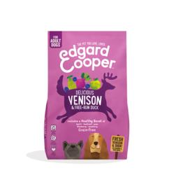 Edgard & Cooper Verse hert & scharreleend 2,5kg