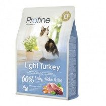 Profine Light Turkey 300gr