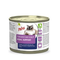 Prins Nature Care Kat Dieetvoeding Renal Support 200gr