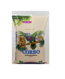 Corbo Bodembedekking Fijn 3l