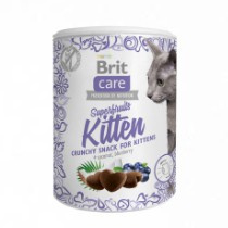 Brit Care Cat Snack Superfruits Kitten 50gr