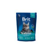 Brit Kat Premium Sensitive 1,5kg
