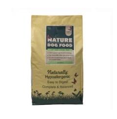 Nature Dog Food Graanvrij Lam/Munt 12kg