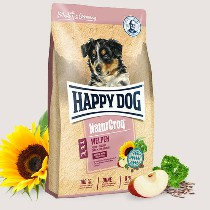 Happy Dog NaturCroq Puppies 1kg