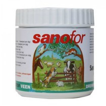 Sanofor Veendrenkstof 150ml