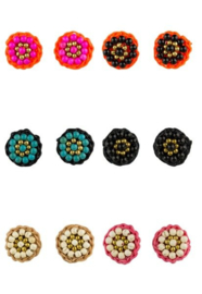 Blooming Bandajanas set small 10 sets