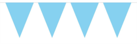 Vlaggenlijn - blauw
