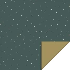 Cadeauzakje - Little Dot - Petrol